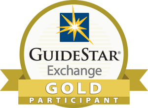 We are GuideStar Gold!